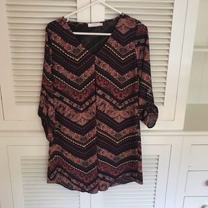 Lush Dress Size XS
